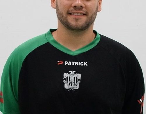 Eric Plaza  (Scouting)